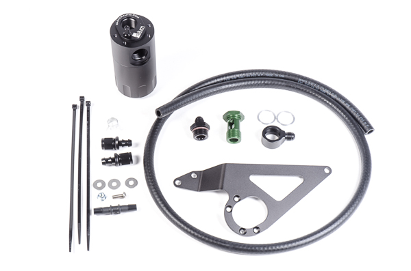 Catch Can Kit, FR-S/BRZ/86