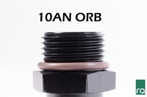 10AN ORB Fittings