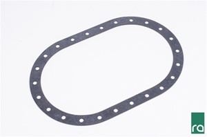 Fuel Cell Gasket, 6x10, 24-Bolt