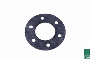 "Gasket, 6-Bolt Fill Neck, 2.18"" BC"