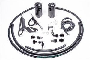 S2000 Catch Can Kit (00-05 LHD)