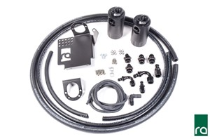 S2000 Catch Can Kit (RHD/06-09 LHD)