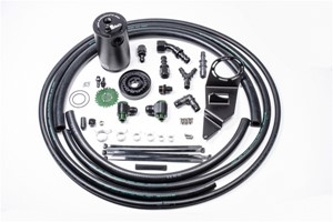 Air Oil Separator (AOS-R) Kit, Subaru 2002-2019