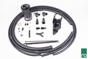 Air Oil Separator (AOS) Kit, 02-14 Subaru