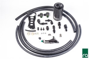 Air Oil Separator (AOS-R) Kit, 2015+ WRX, 14+ Forester XT