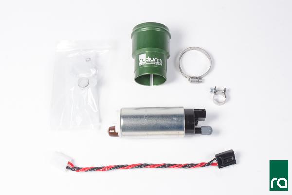 Fuel Pump Install Kit, Porsche 996 Turbo