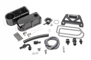 Coolant Tank Kit, Ford Mustang and Shelby GT500