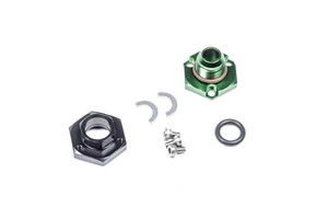 Fuel Pump Outlet Adapters