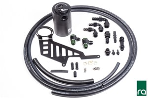 Air Oil Separator-Return (AOS-R) Kit, FR-S/BRZ/86