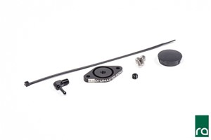 Sound Symposer Delete Kit, 2013+ Focus ST
