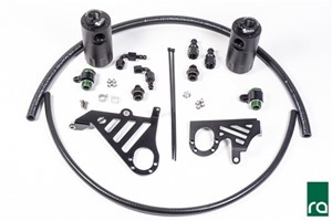 Catch Can Kit, 2013+ Focus EcoBoost