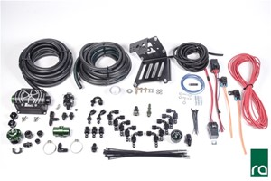 Port Injection FST Install Kit, Focus EcoBoost