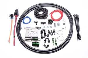 Fuel Surge Tank Install Kit, Ford F150 Raptor
