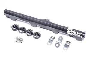 Fuel Rail, Top Feed Conversion, Nissan SR20DET (S13)