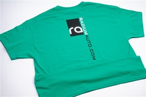 Radium T-Shirt, 2020, Green