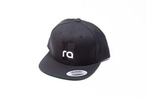 Radium Hat, Black