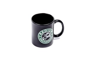 Radium Coffee Mug