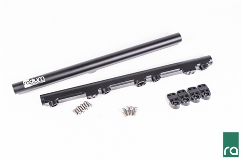 Fuel Rails for GM LS1, LS2, LS3, LS6, L76, L99