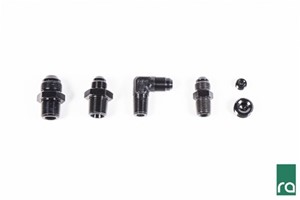 NPT National Pipe Thread Fittings