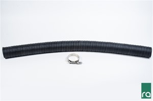 Fuel Fill Neck Hose Kit