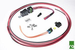 DIY Fuel Pump Wiring Kit