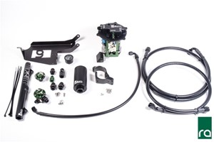 Fuel Delivery System, EVO 8-9