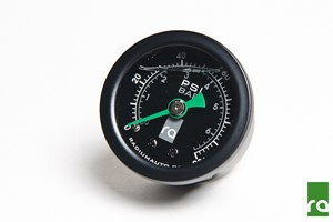 Fuel Pressure Gauge, 0-100psi
