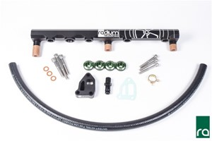 Fuel Rail, Top Feed Conversion, Nissan SR20DET (S14/S15)