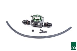 Fuel Pulse Damper, Inline Kits