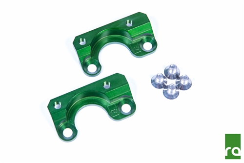 Top Feed Fuel Rail Adapter for JDM V8-9 STi Intake Manifold