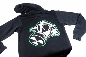 Radium Hooded Sweatshirt