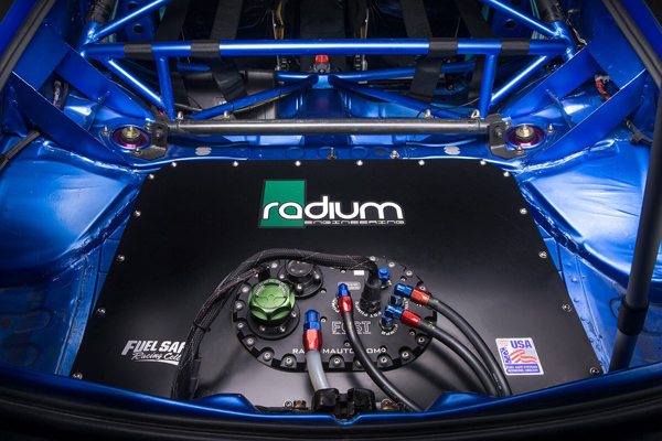 Blog Post An Introduction to Fuel Cells and FIA Homologation