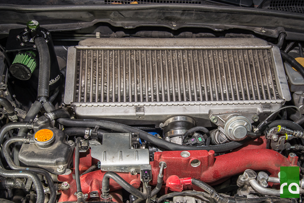 Blog Post New Product Release: Subaru AOS and Oil Catch Cans